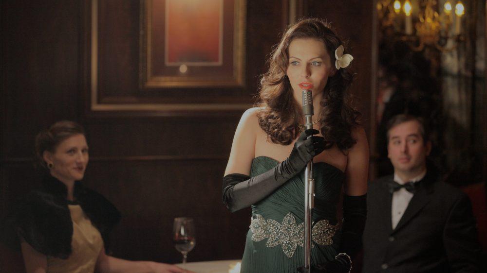 Ilona - Young Lorna - Dear Kate lo