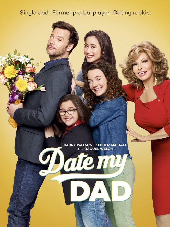 Date My Dad Promo
