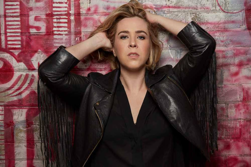 Serena Ryder - Press Photo - Richard Sibbald copy
