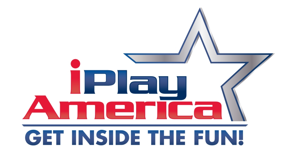 iPlay America Logo Color
