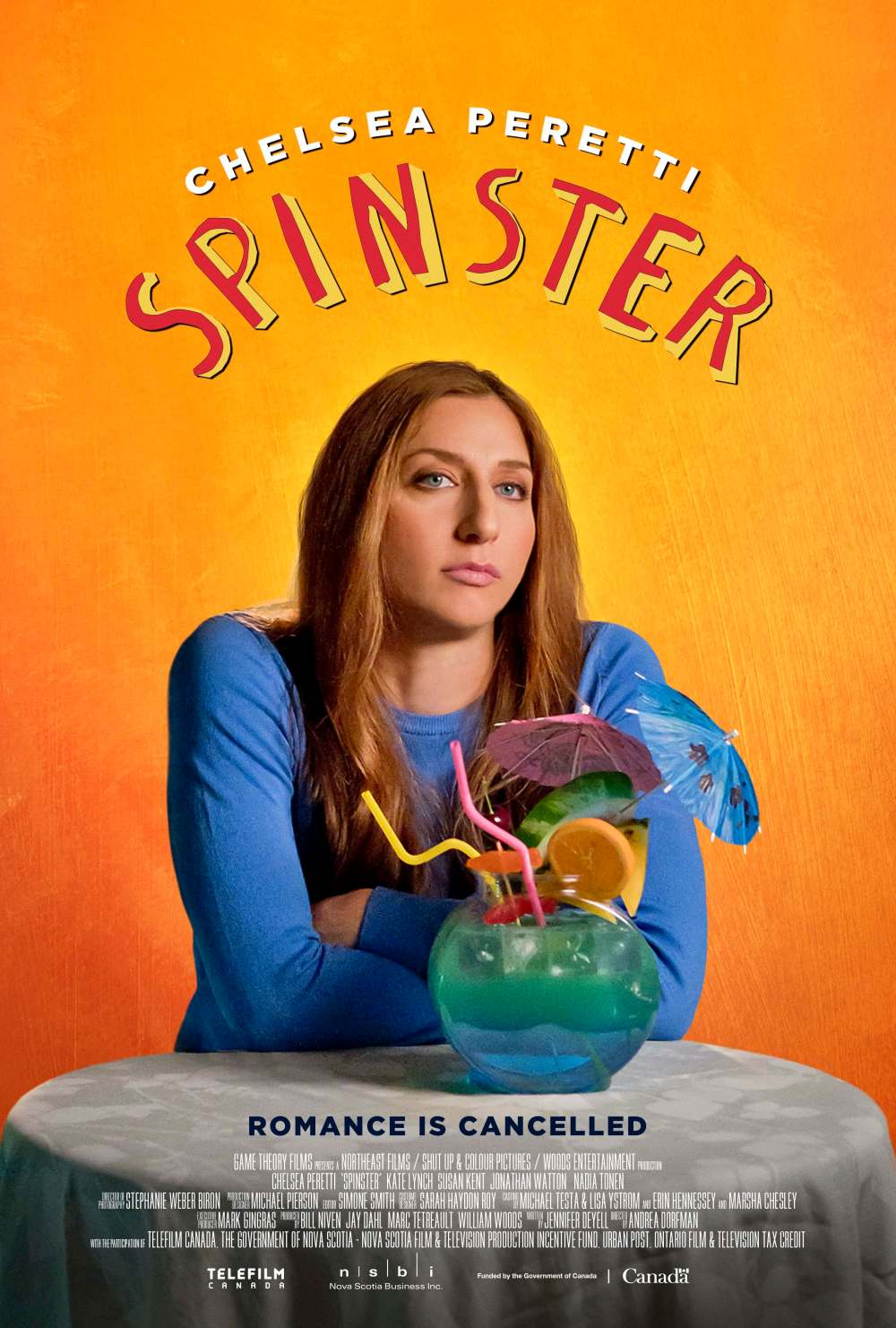 Spinster_AppleTrailers_Poster_2764x4096